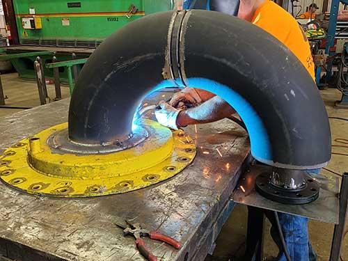 Pipe-weld-shop