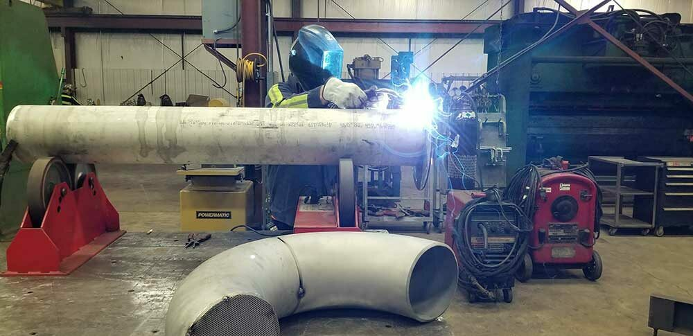 pipe-weld